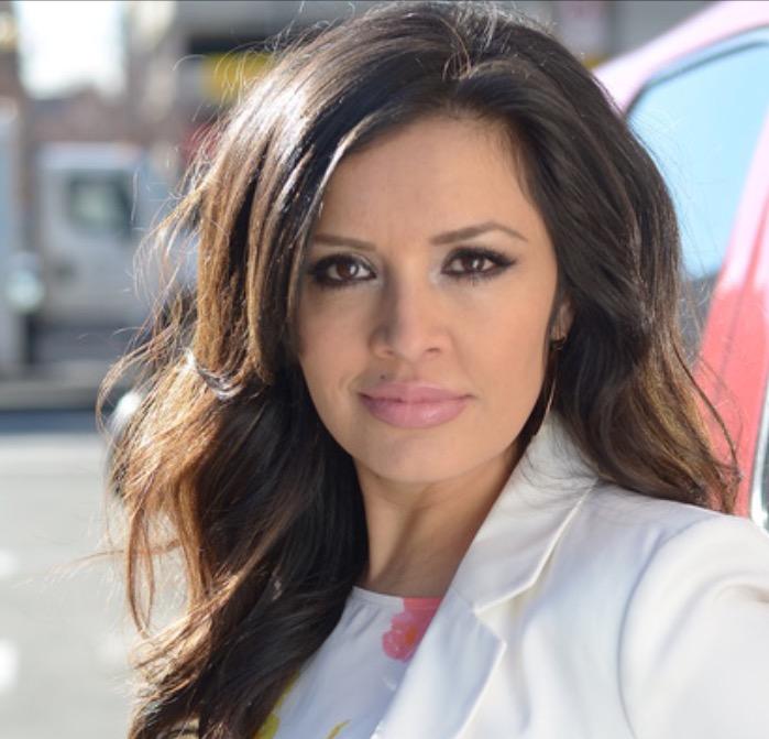 Gabriela Benitez