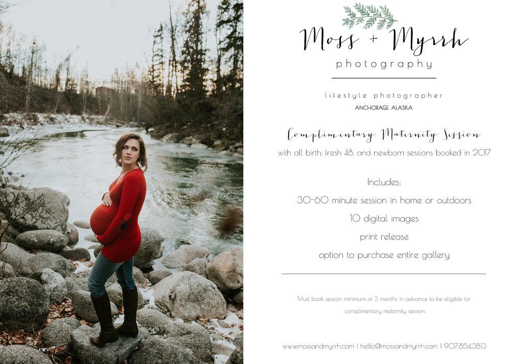 anchoragematernityphotographer