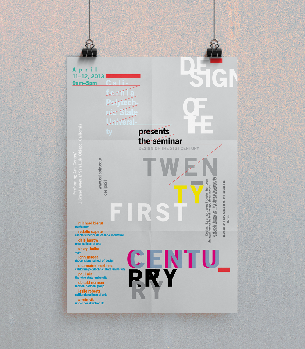 11x17 poster design - Poster Mockup 21stcent Png