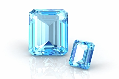 Aquamarine Gemstone Facts The Aquamarine Gemstone is