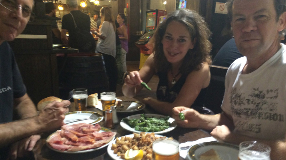 Enjoying tapas with friends in Madrid.jpg