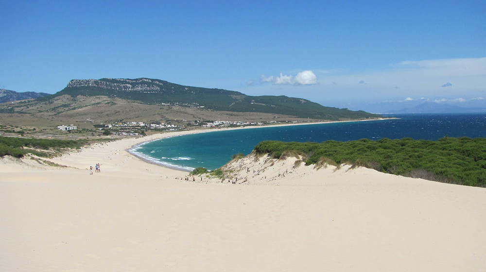 Bolonia, Andalusia,Spain