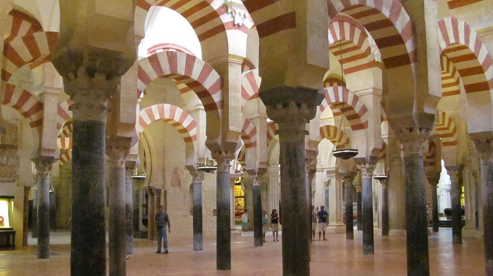 The Mesquita, Cordoba