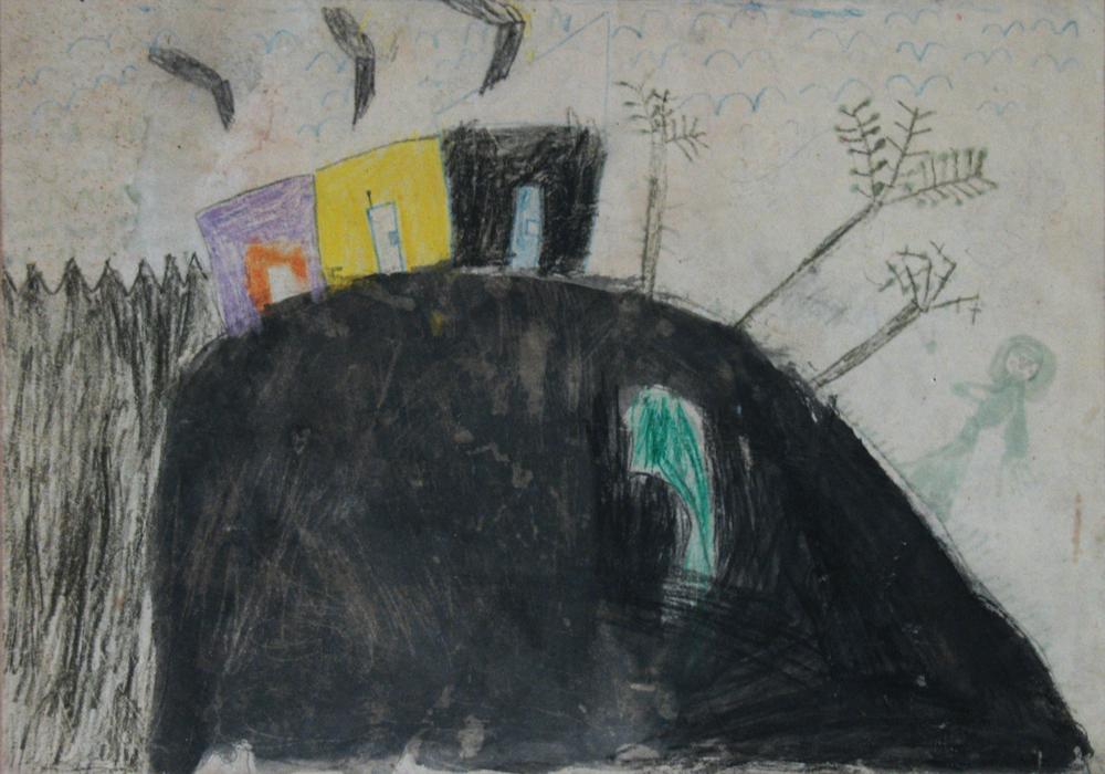 Desen, 1980