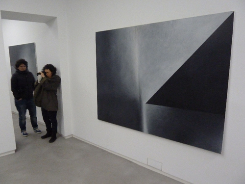 GILI MOCANU - @SALGADEIRAS, LISABONA