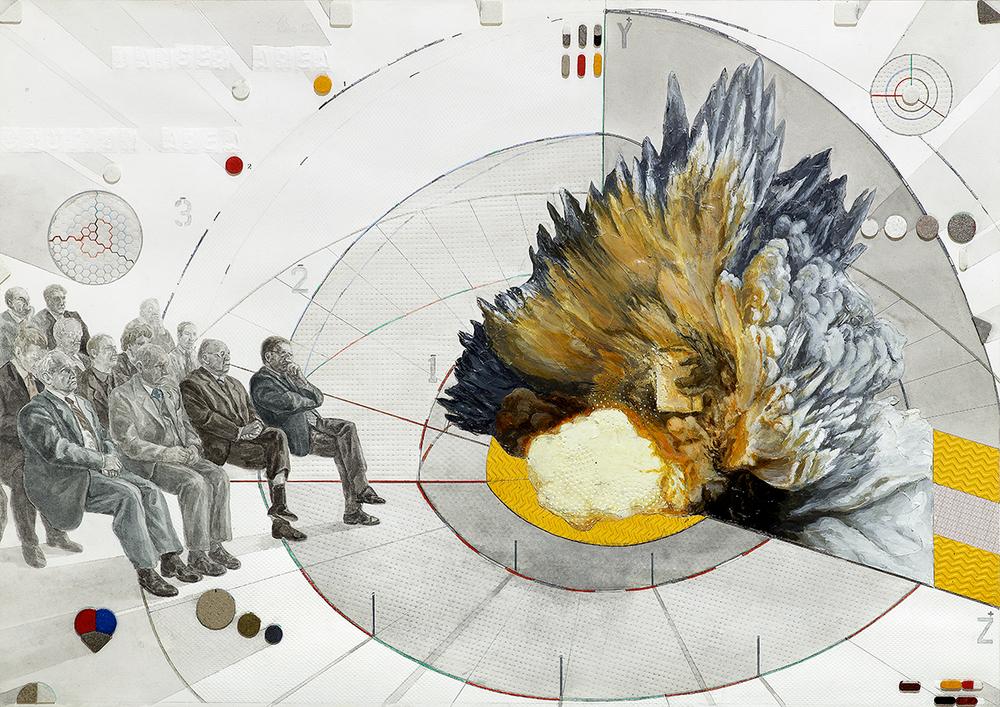 1Stefan-Ungureanu-70x100-cm-mixed-tehnique-explosion-2 2011.jpg