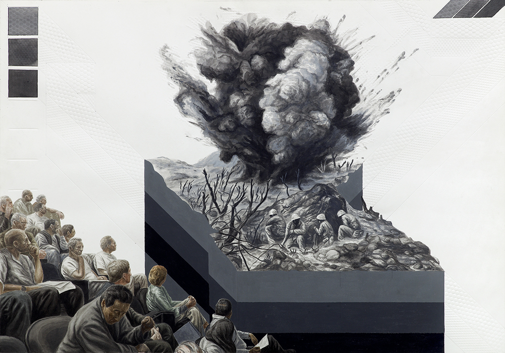 9Stefan-Ungureanu70x100-cm--mixed-tehnique---explosion-9 2013.jpg