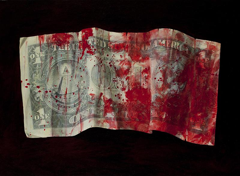 Bloody Dollar