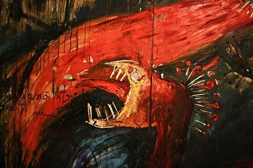 VIOARA BARA - @H'ART