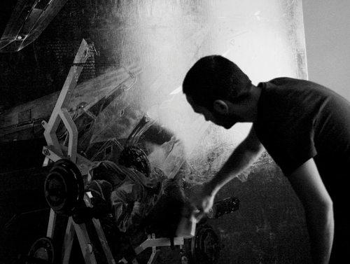 GEORGE ANGHELESCU - @H'ART