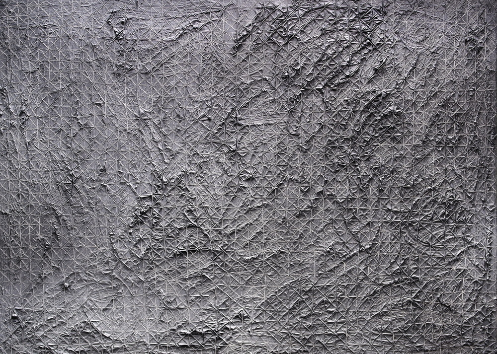 Mater nr.1, 2015, ulei pe pânză, 70 x 50 cm