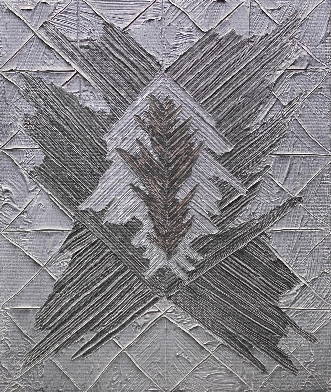 Mater 16 , 2016 , acrilic pe panza , 25 x 30 cm.JPG