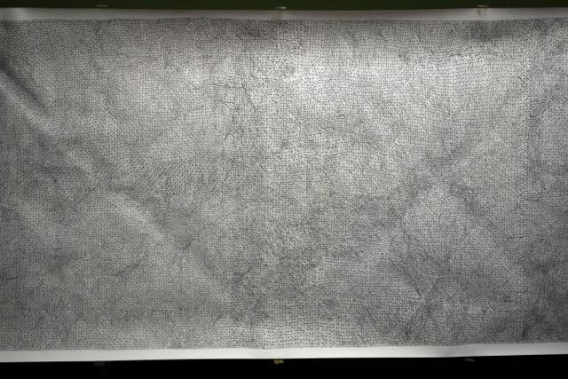 Rețeaua lui Robert Koteles - Despre desen ca explorare topologică și cronologică.