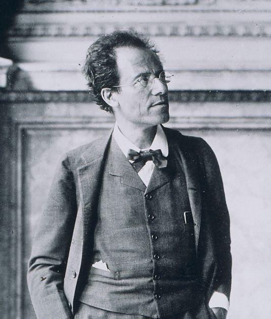 F.6 Gustav Mahler
