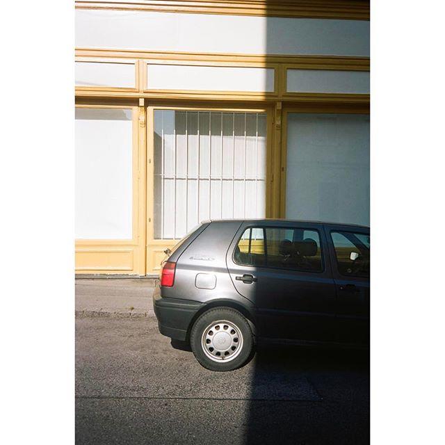 #35mm #vienna #austria #c41 #filmisnotdead #filmphotography #staybrokeshootfilm #2016