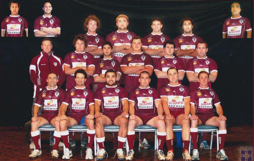 2010RoosClubPremiereshipteam