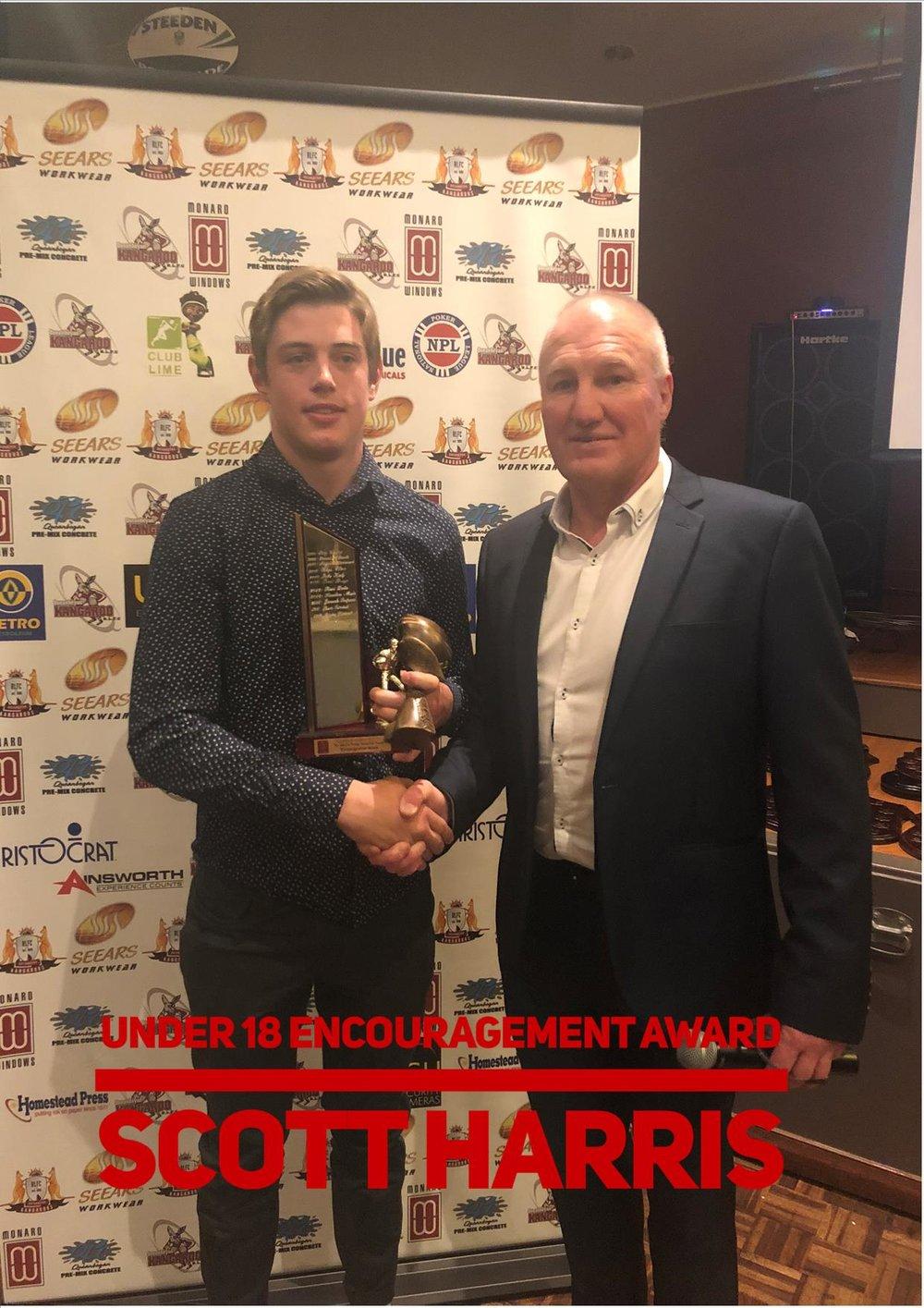 Scott Harris Under 18s Encouragement.jpg