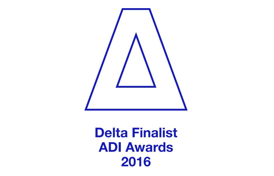Delta Finalist Award