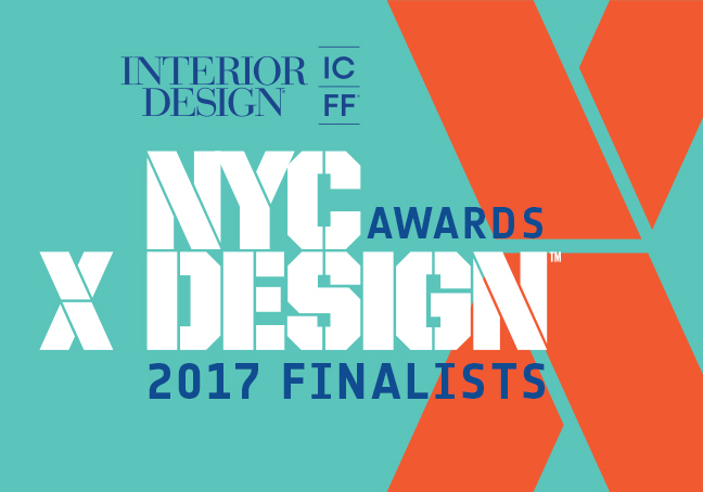 NYCxDESIGN Award