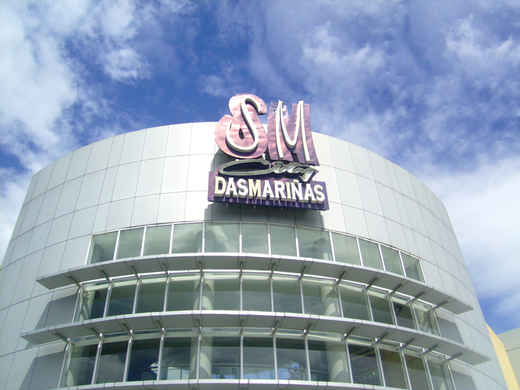 SM CIty Dasmarinas