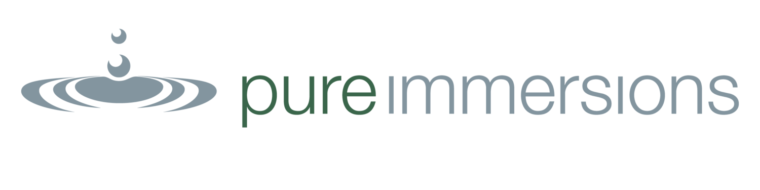 Pure Immersions