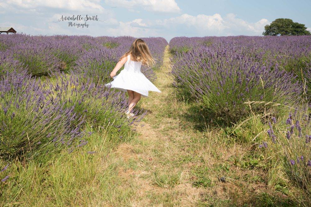 lavender field portrait photography walton on thames.jpg