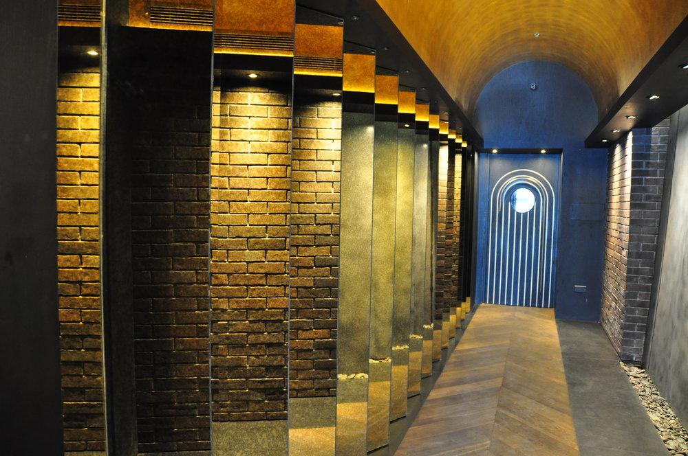 Coda Lounge - Premier Hotel