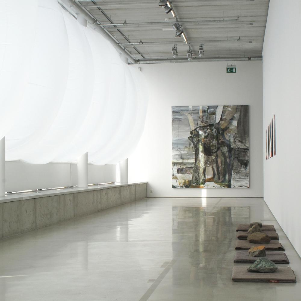 Livsformer / Bonniers konsthall