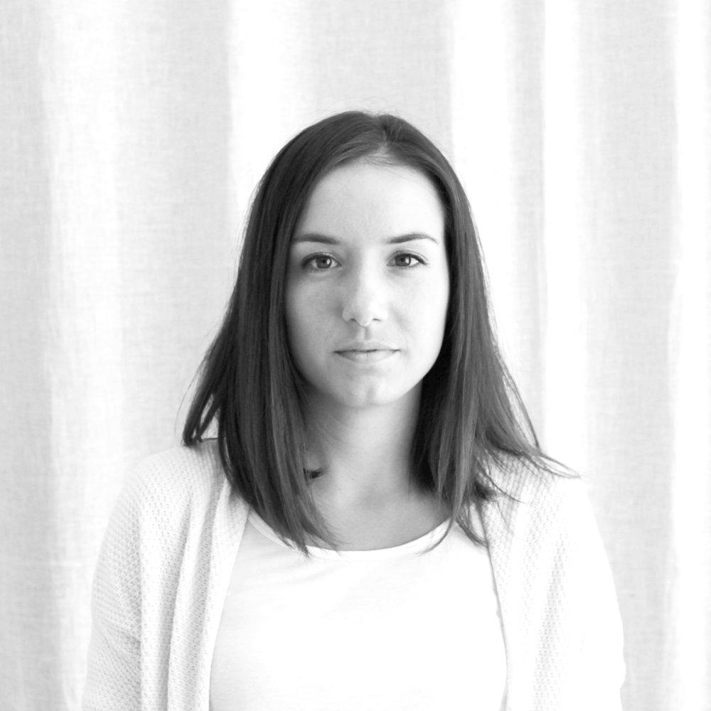 Dajana Hercigonja Pudak Arkitekt MSA dajana@spridd.se