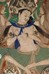C15 C16 Wall paintings of Dunhuang