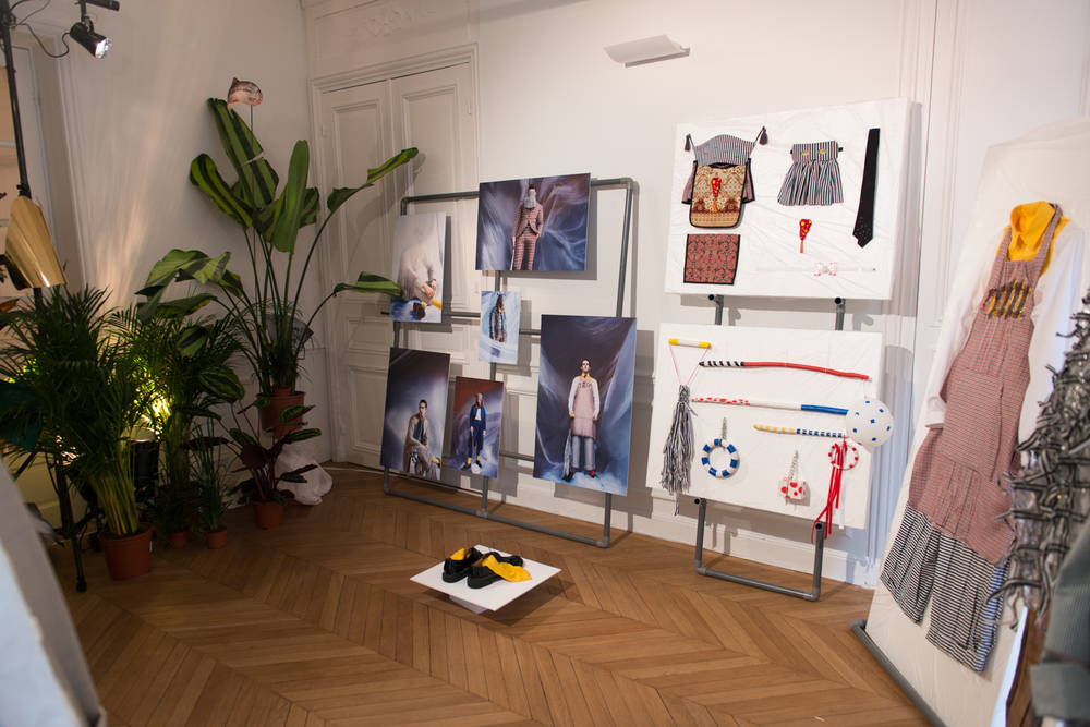 The Show-Off Show, Atelier Neerlandais, Paris Photography Janne van Gilst
