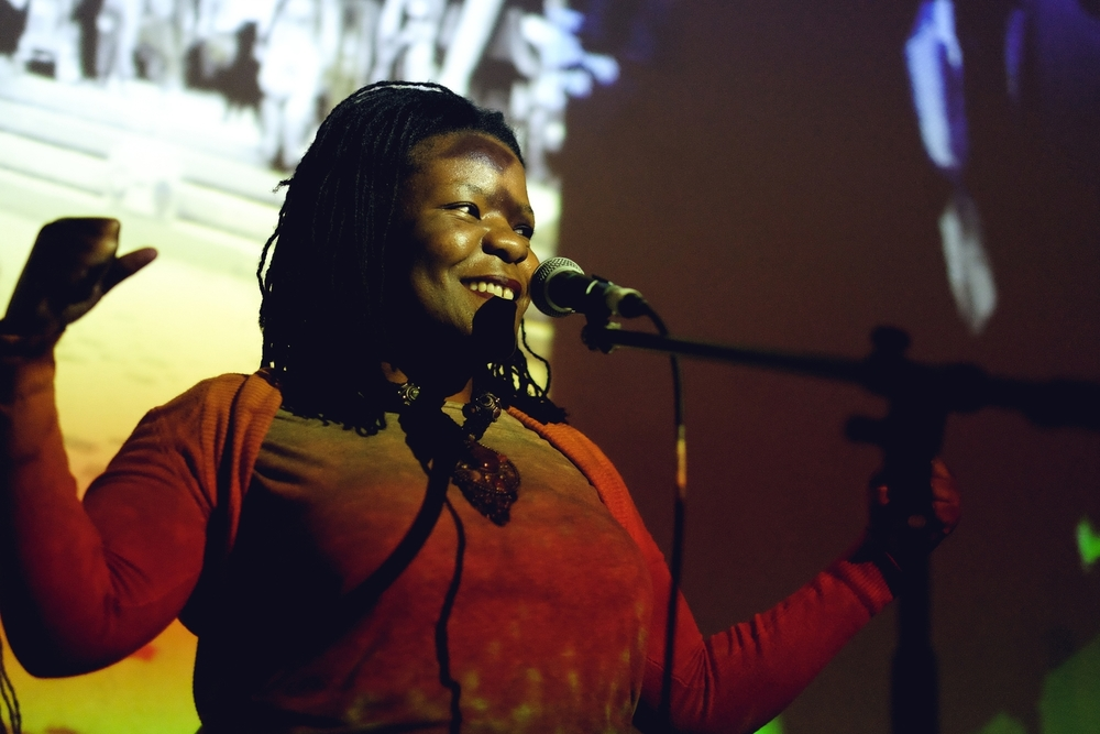 Sista Zai: Journey Back to Center