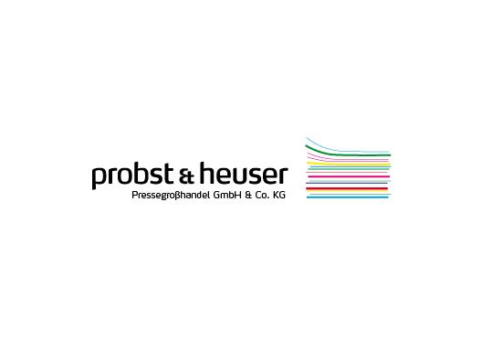 Logo probst & heuser