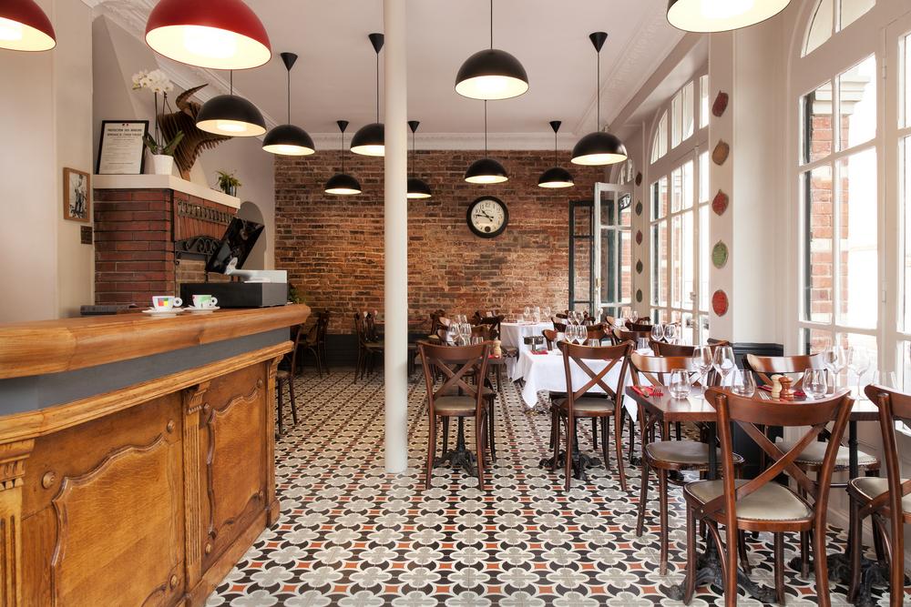 Restaurant Le Bel Ami