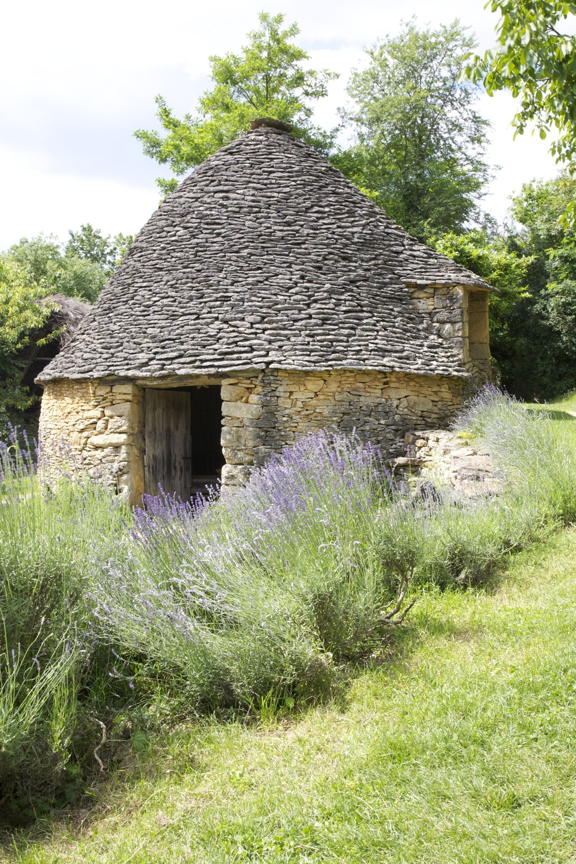 Cabanes de Breuil