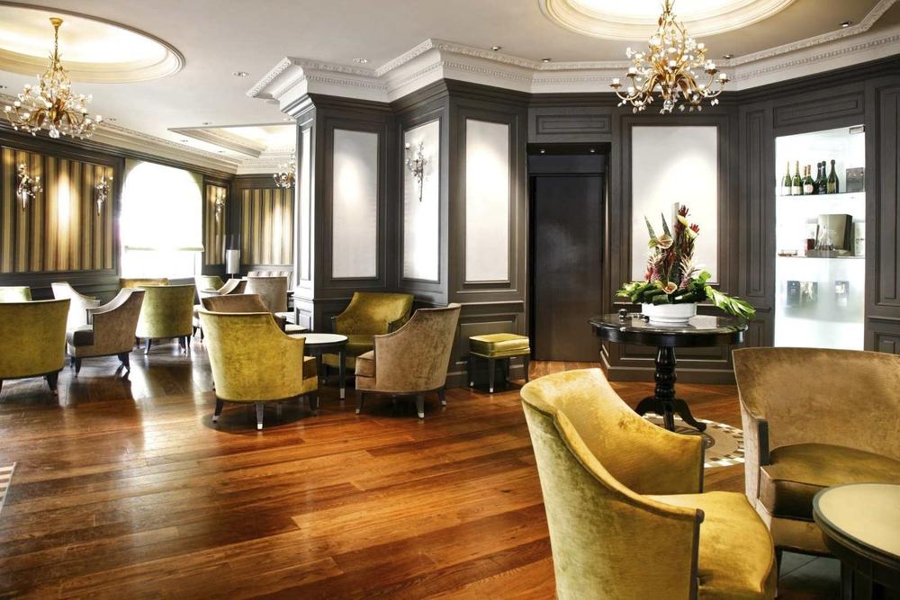 Hotel Château Frontenac