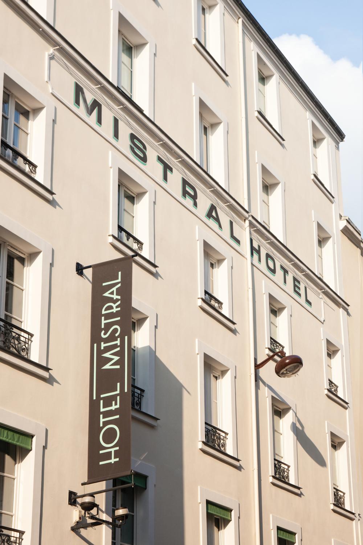 Hotel Mistral ★★★