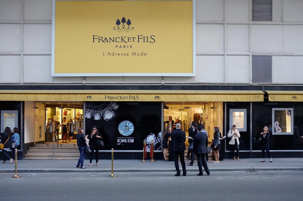 Event Franck & Fils