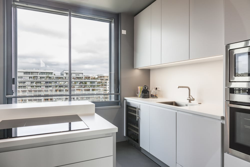 Appartement Boulogne