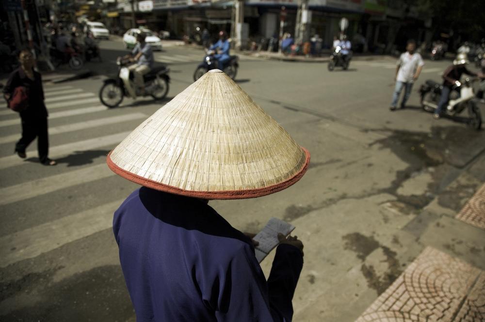 VIETNAM - Voyage