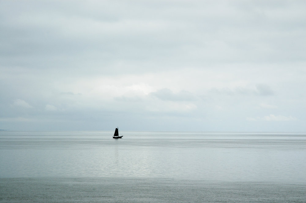 Netherland Sea