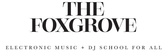DJ Lessons & Electronic Music Production NYC - The Foxgrove