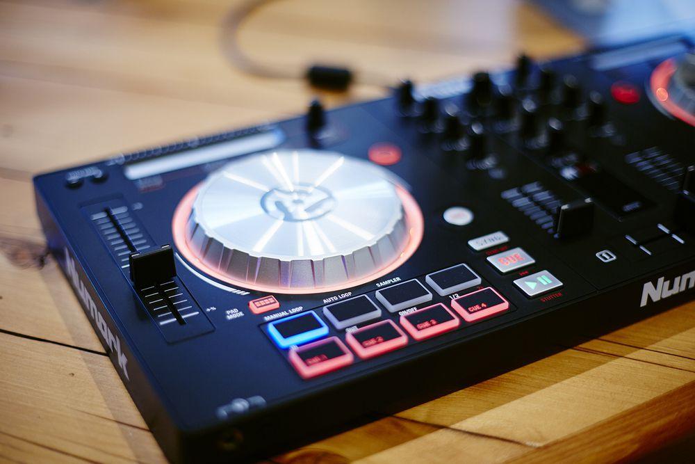 Serato DJ
