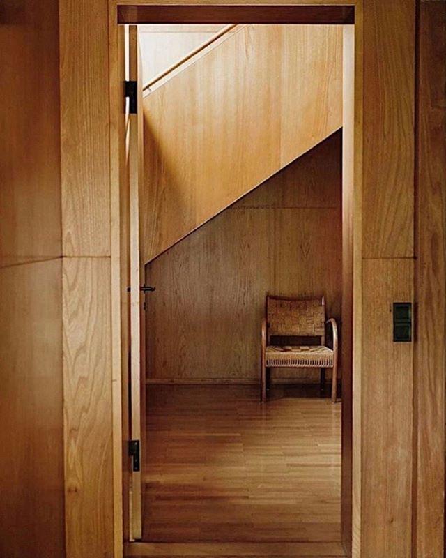 Equuss inspiration #lobby #wood #interiordesign #architecture #renovation #equuss #belgium
