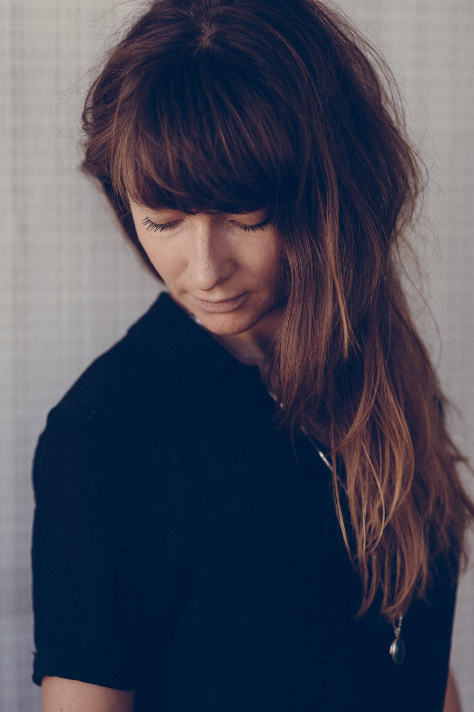 Iben Maria Zeuthen portræt