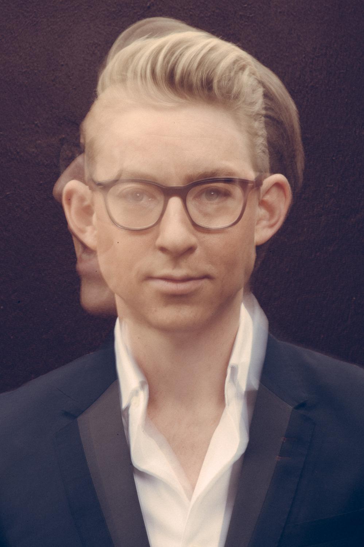Emil Thorup portræt