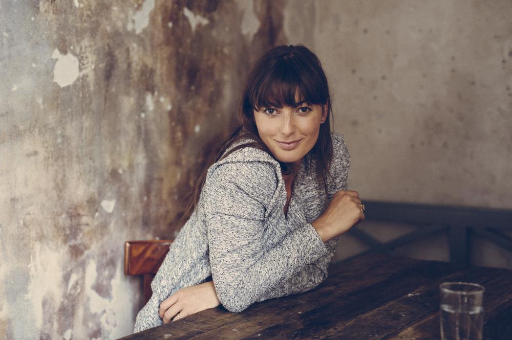 Sara Maria Franch-Mærkedahl portræt