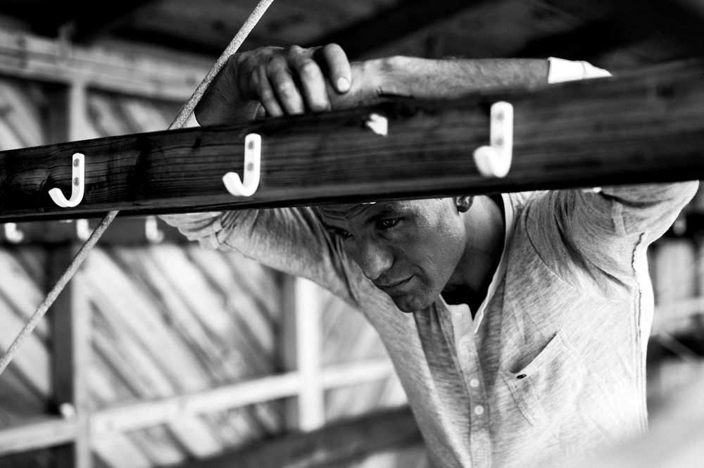 Mikkel Kessler portræt
