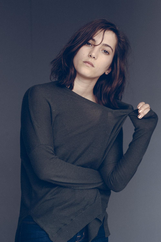 Sarah-Sofie Bussnina