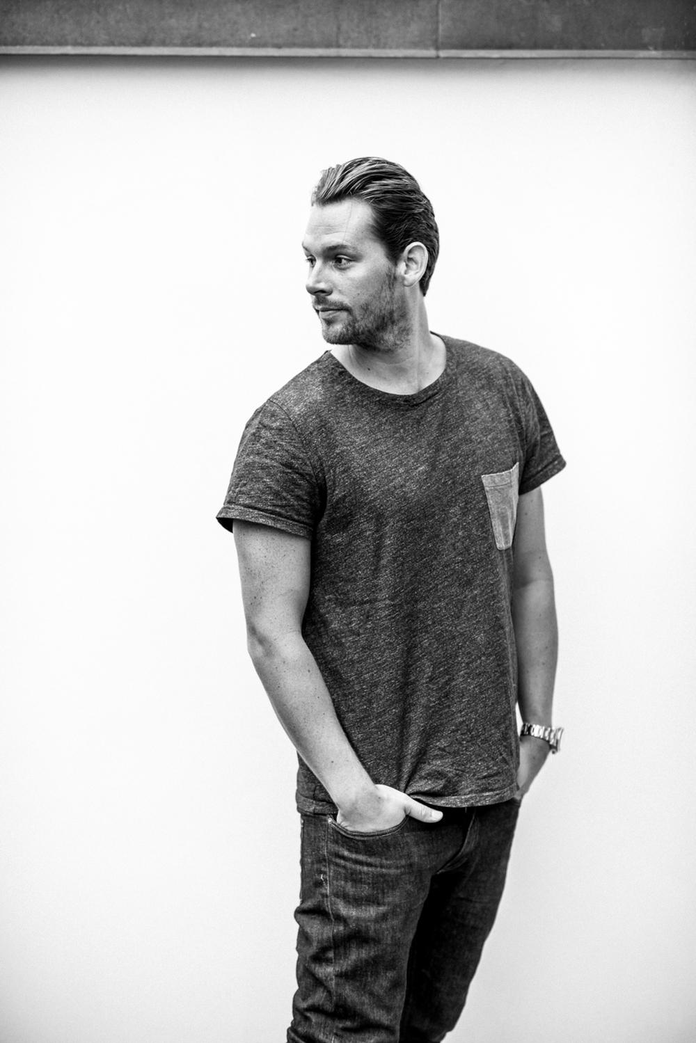 Rasmus Seebach